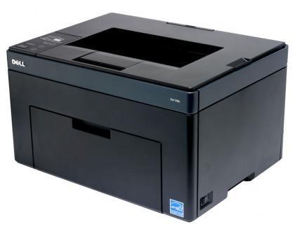 Dell 1250c Colour Printer