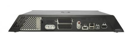 Echostar HDS-600RS rear