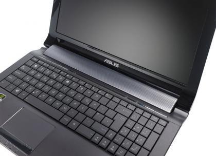 Asus N53S Keyboard