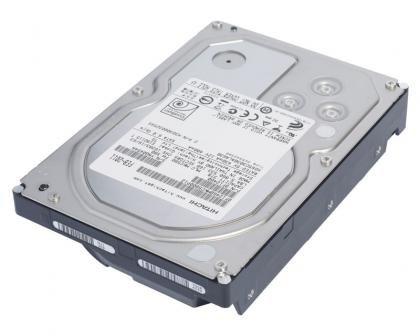 Hitachi 7K3000 3TB
