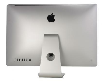 Apple iMac 27-inch 2.7GHz back