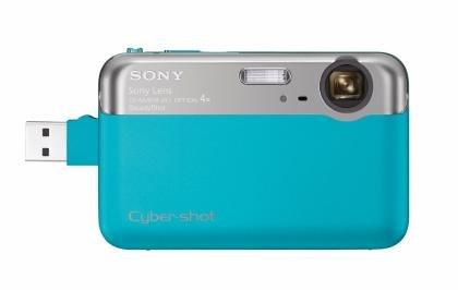 Sony Cyber-Shot DSC-J10 USB