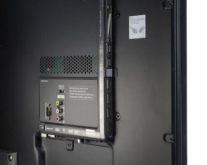 LG 47LW550T Ports2