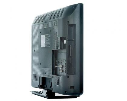 Panasonic VIERA L32C3B Ports