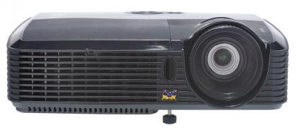 Viewsonic PJD5523w front