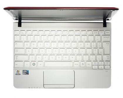 Samsung NC110 keyboard