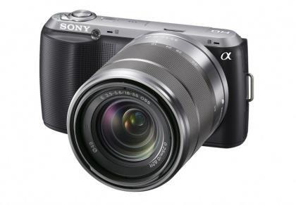 Sony NEX-C3K