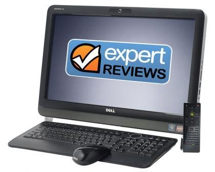 Dell Inspiron One 2205