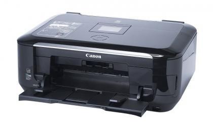 Canon Pixma MG6250 slim