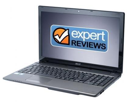 Acer Aspire 5750 keyboard