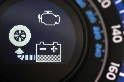 Toyota Auris Hybrid battery