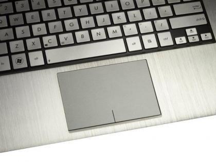 Asus Zenbook UX31 keyboard