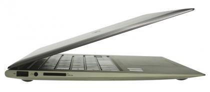 Asus ZenBook UX31 left