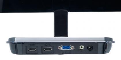 AOC i2353Fh stand ports