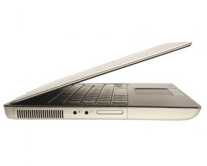 Dell XPS 14z Left Side