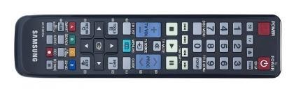 Samsung BD-D6900M remote