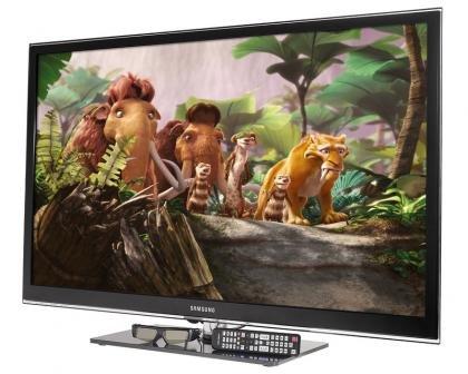 Samsung PS51D6900