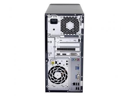 HP Pavilion p6-2022uk Desktop PC Bundle