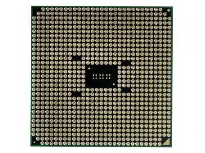 AMD A6-3500 rear