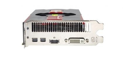 Radeon HD 7950 ports