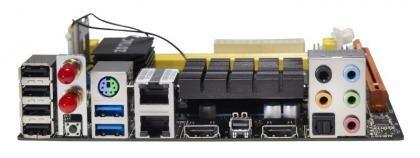 Zotac Z68-ITX WiFi