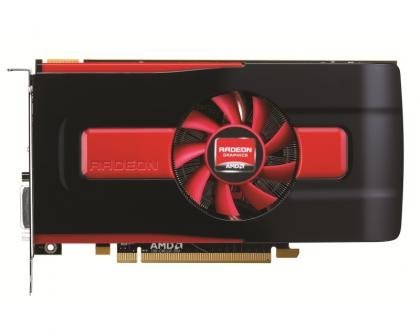 Radeon HD 7850