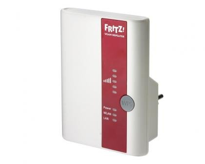 AVM Fritz!WLAN Repeater 300E