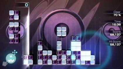 Lumines 6