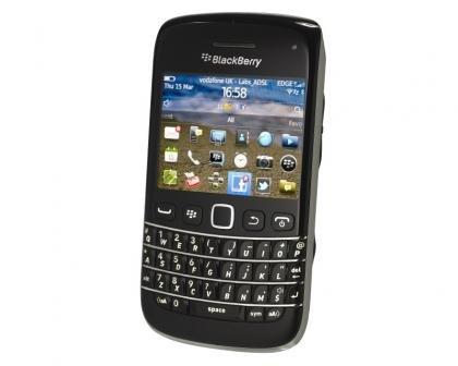 RIM Blackberry Bold 9790