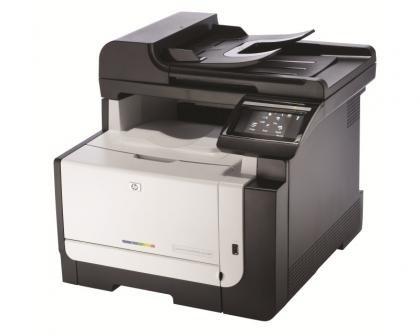 HP LaserJet Pro CM1415fn