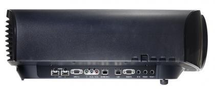 Sony VPL-VW1000ES ports