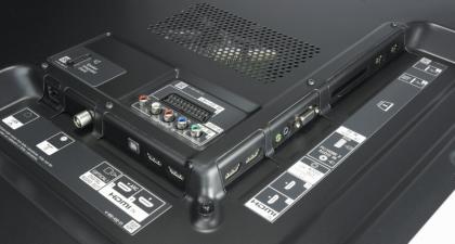 Sony Bravia KDL-46HX853