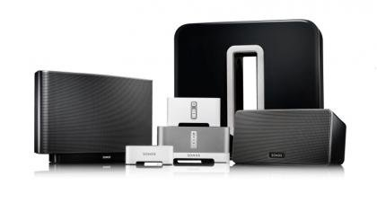 Sonos SUB product family