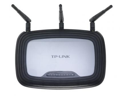 TP-Link TL-WR2543ND