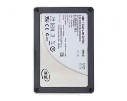 Intel 520 Series 60GB SSD