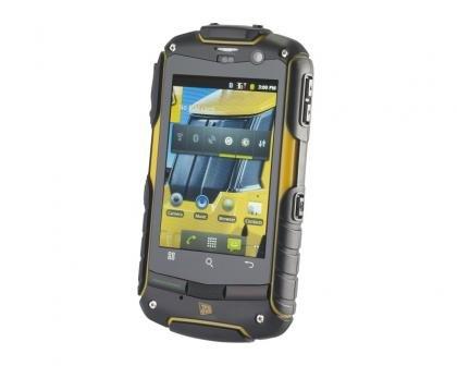 JCB Toughphone Pro-Smart TP909