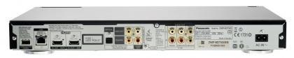 Panasonic BWT-DM500