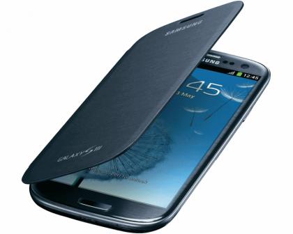 Samsung Galaxy S3 Flip Case