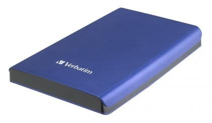 Verbatim Store n Go USB 3.0 Portable 500GB