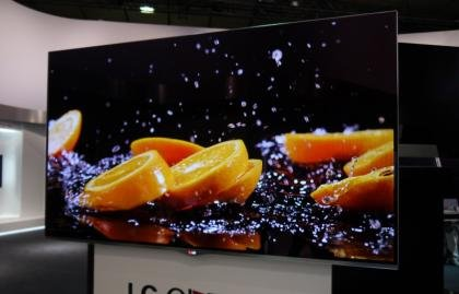 LG 55EM9600