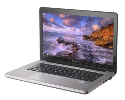 Lenovo IdeaPad U410