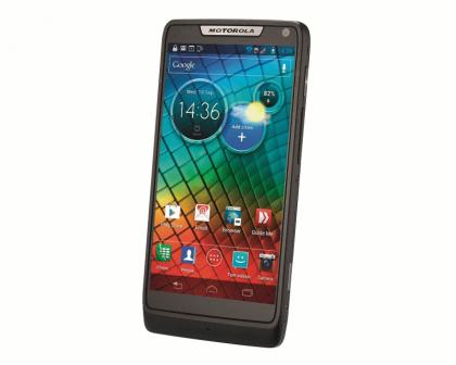 Motorola RAZRi
