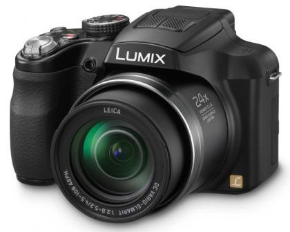 Panasonic Lumix DMC-FZ62