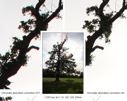 Canon EOS 650D sample shots