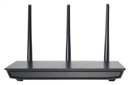 Asus RT-AC66U 802.11ac Dual Band Router