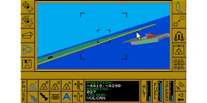 Carrier Command original