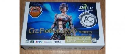 Graphics card bonanza