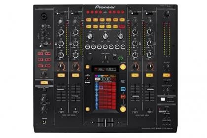 DJM-2000Nexus Front