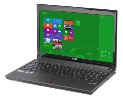Scan 3XS Graphite LG10
