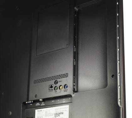 Philips 55PFL6007T